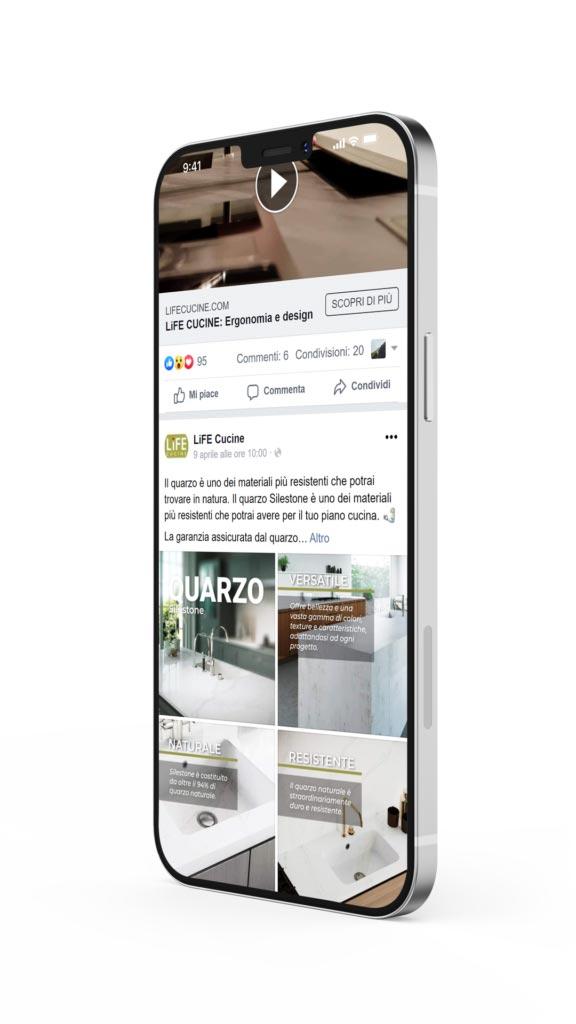 bquadro-agency-gestione-social-media-per-life-cucine