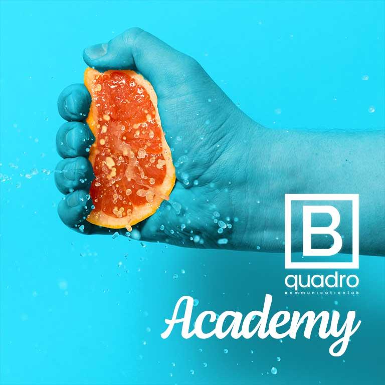 Bquadro-academy